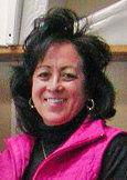 Debbie Morrow