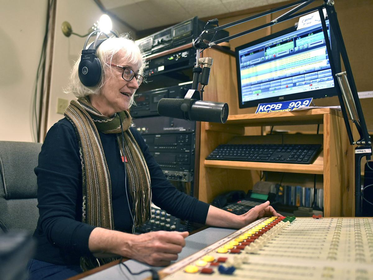 KMUN hums a new tune