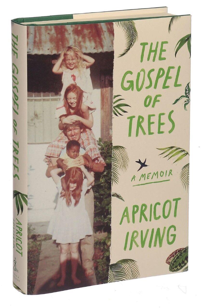 """The Gospel of Trees"""