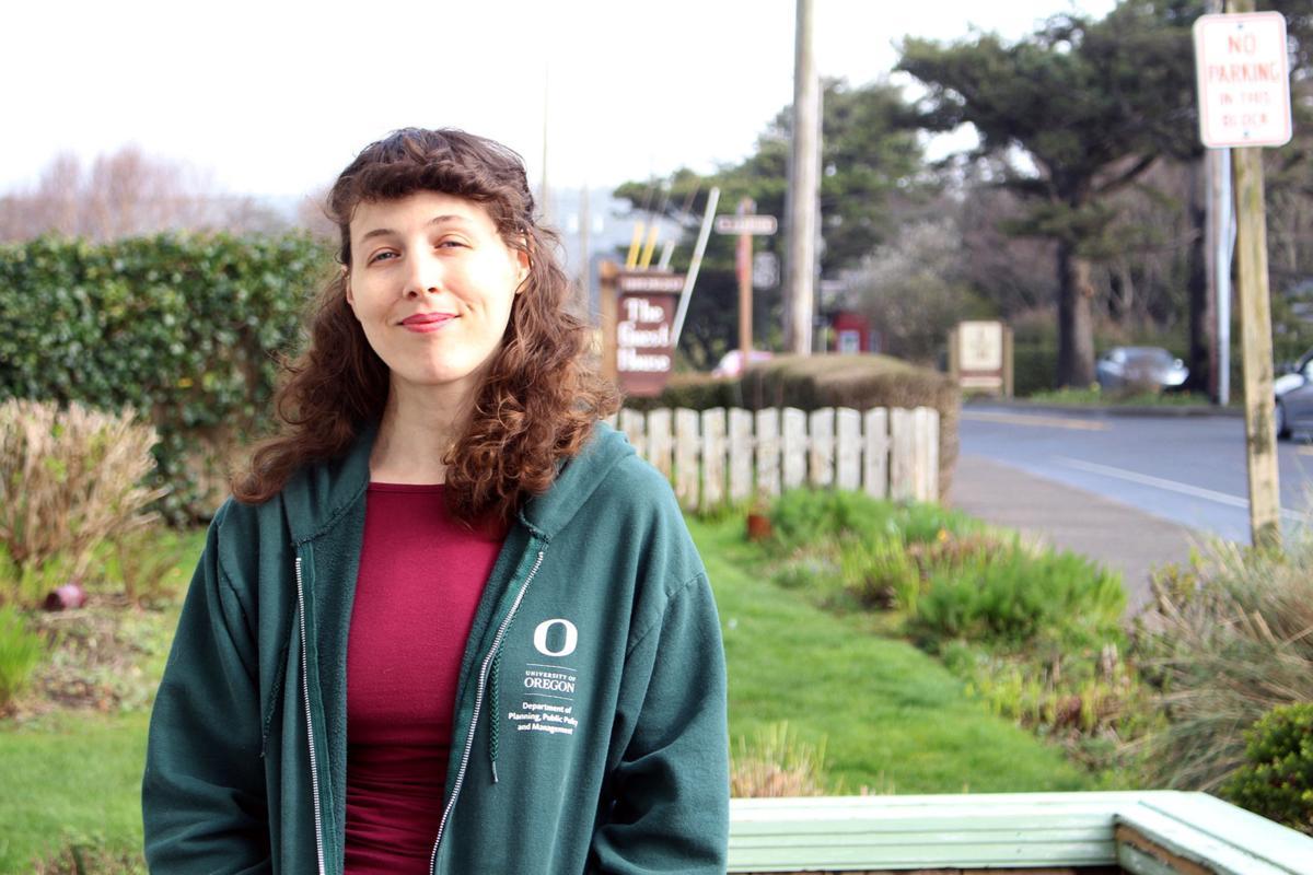 'Room to grow' the Cannon Beach arts