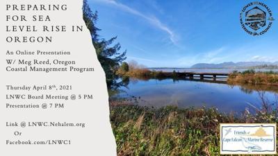 Preparing for sea level rise
