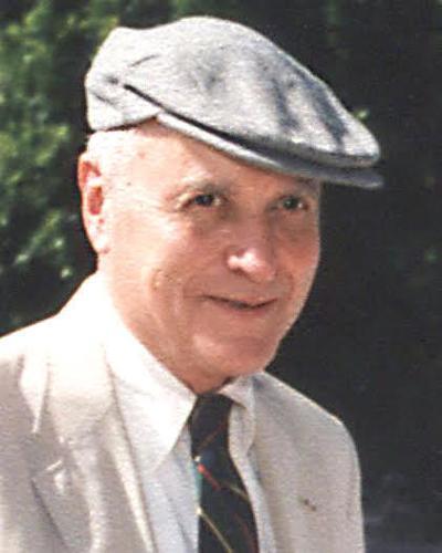 Alfred Aya