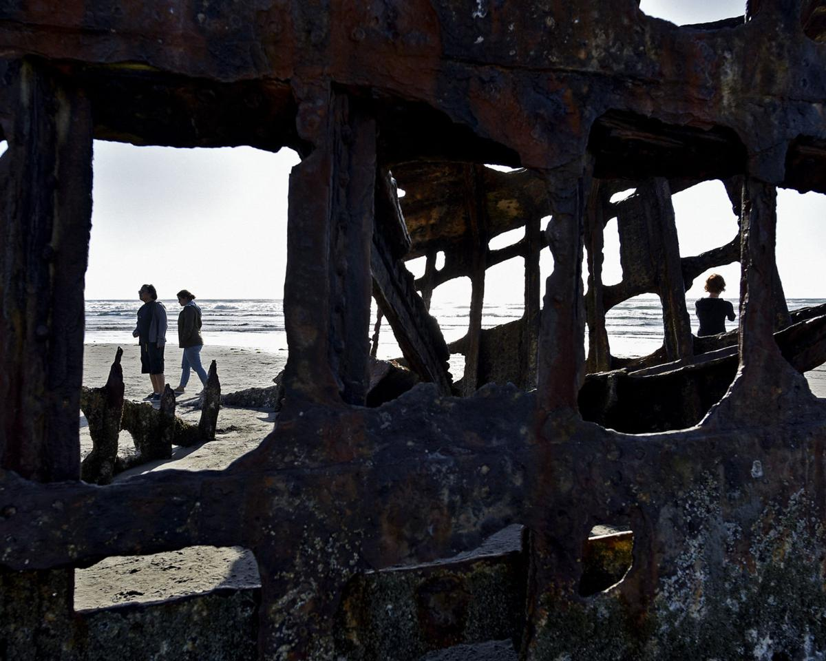 What coastal tourists value most
