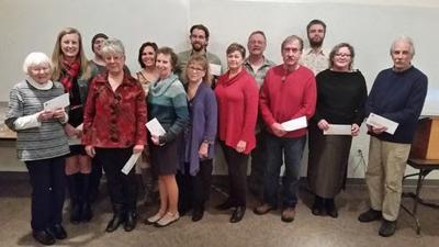Arts Colony receives grant