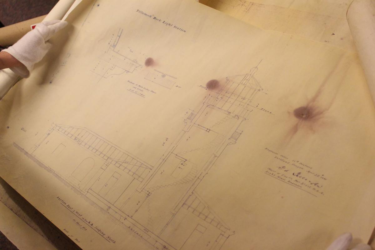Blueprints for Terrible Tilly