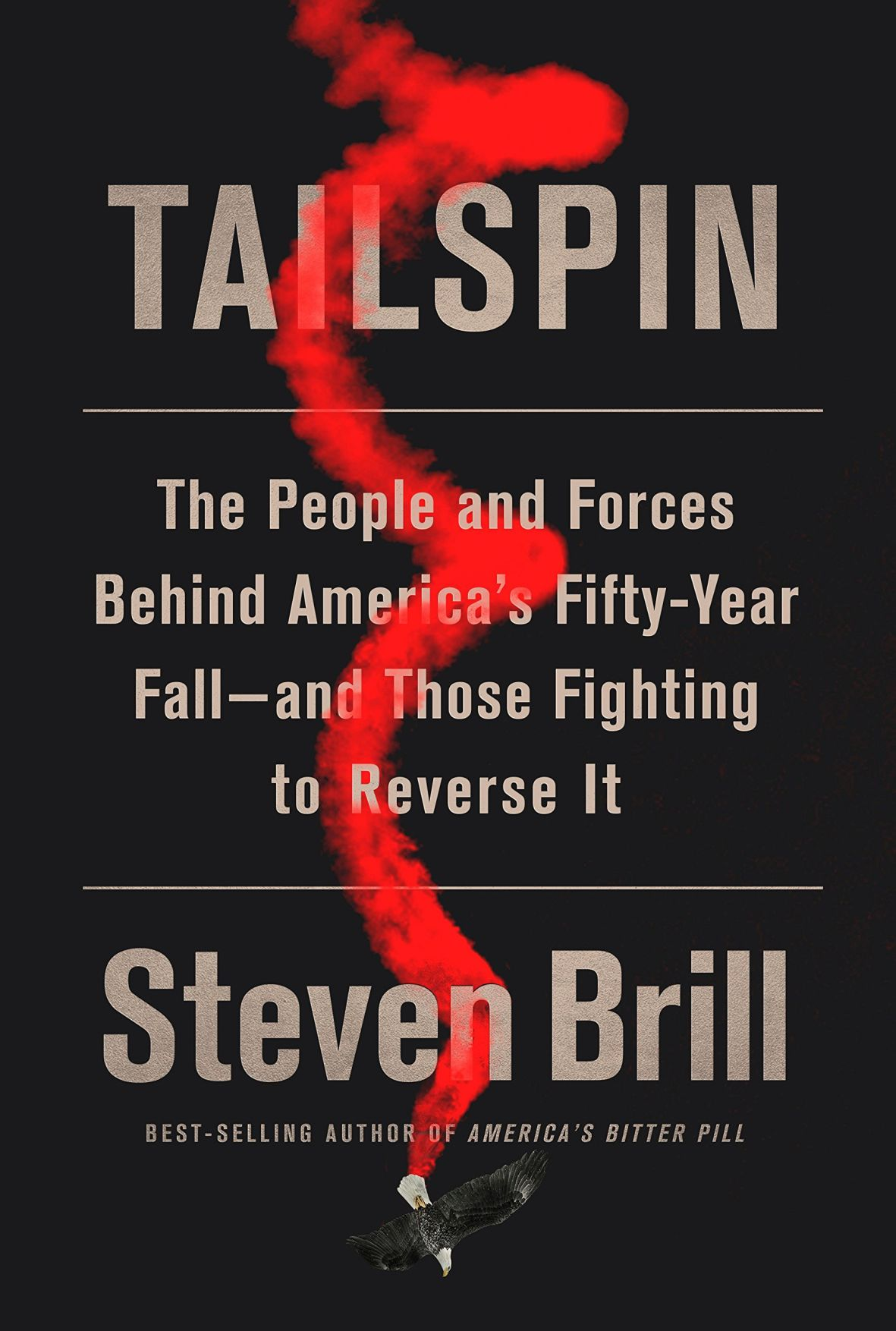 At the Library: Tailspin