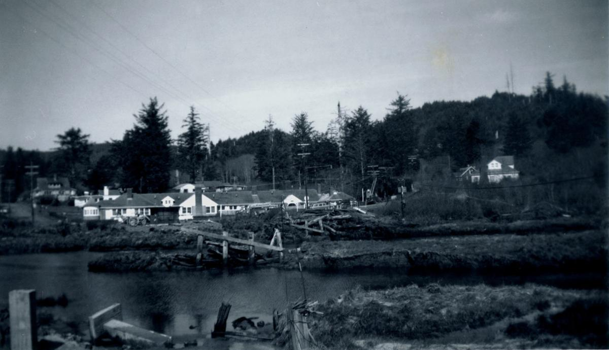 Reflections on the Past: The tsunami that changed Cannon Beach