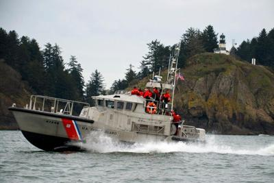 U.S. Coast Guard