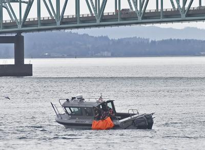 Body found in water near Astoria Bridge