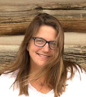 Author Pam Houston
