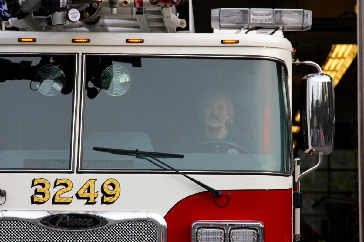 Incumbents on Cannon Beach fire board seek re-election