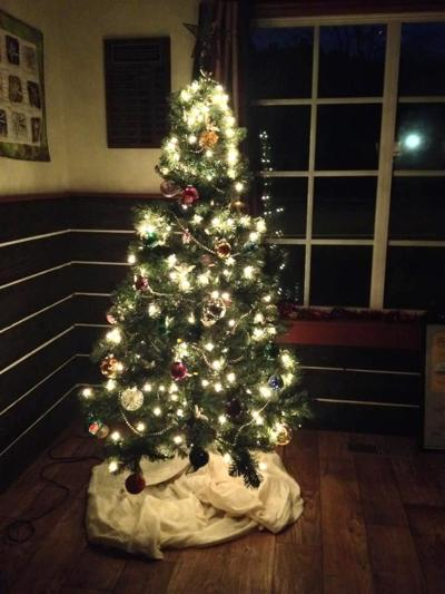 Celebrate Christmas Eve at the History Center