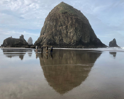 Better coastal air quality brings visitors from the valley