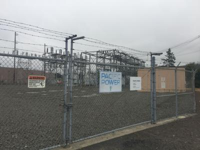 Power outage hits Cannon Beach