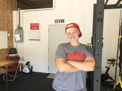 Local brings a life of fitness to Cannon Beach