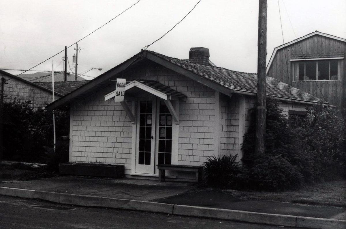 Cannon Beach library celebrates 90 years