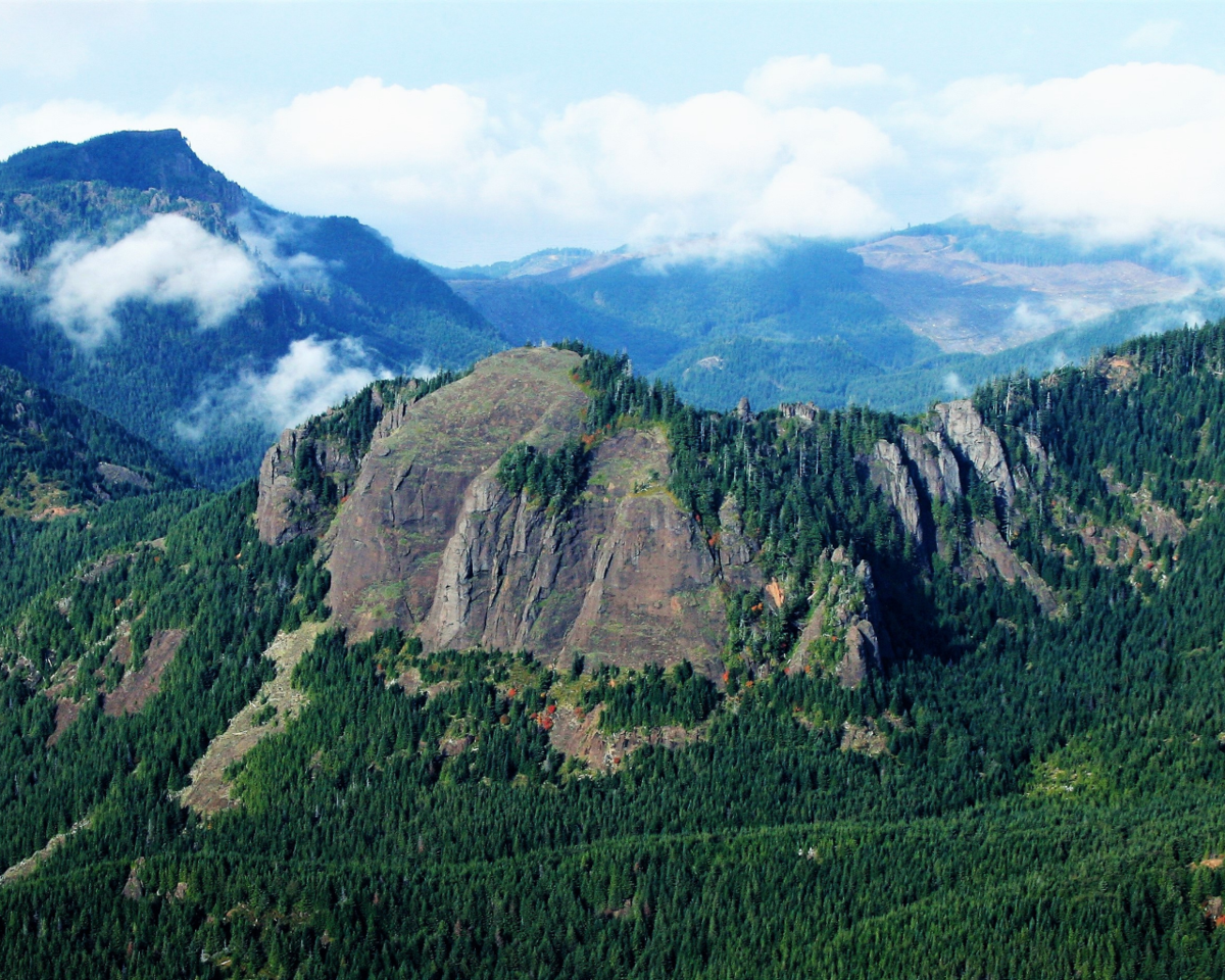 Onion Peak