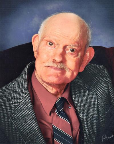 Cannon Beach resident David O'Brien dies at 81