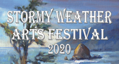 2020 Stormy Weather Arts Festival Guide
