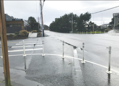 City allotted funds for intersection improvement