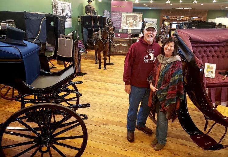 Northwest Carriage Museum