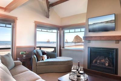 Martin Hospitality invests $1.3 Million in Stephanie Inn room refresh
