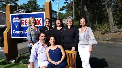 ReMAX Realtors hold open house at second location