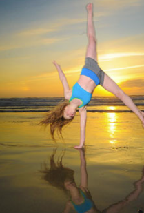 'Cartwheels for Canned Food'