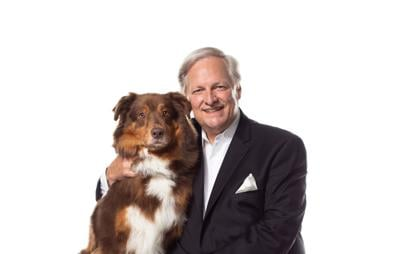 CB resident co-hosting another televised dog gala