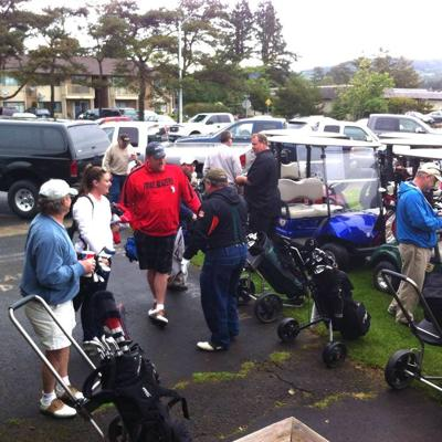 Annual tournament raises much needed funds for camp