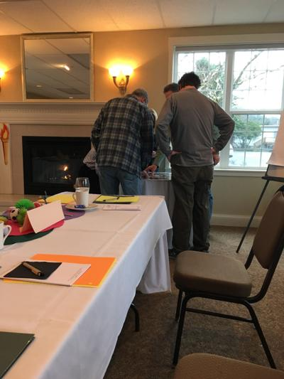 City Council gathers at team-building retreat