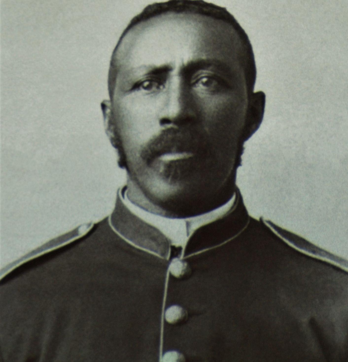Mose Williams