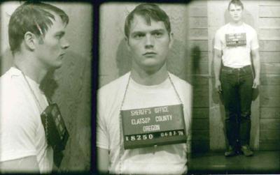 Murderer, rapist denied parole