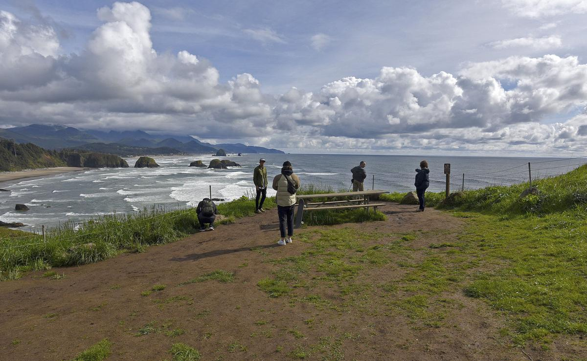 Ecola State Park braces itself for summer