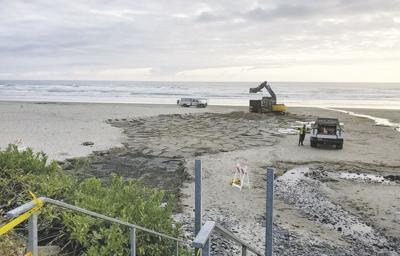 DEQ sets fine amount for sewage spill