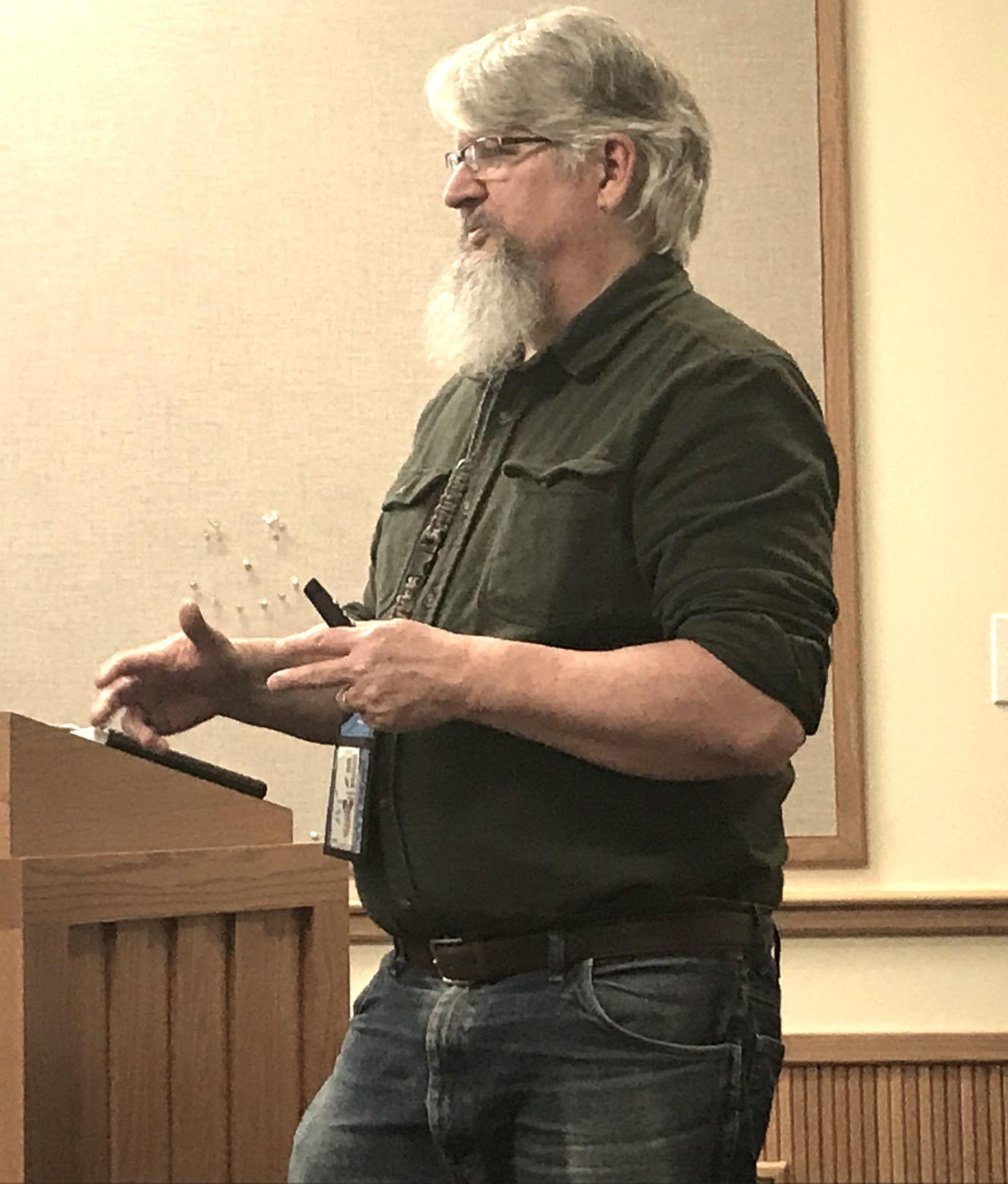 Kenneth Phippen