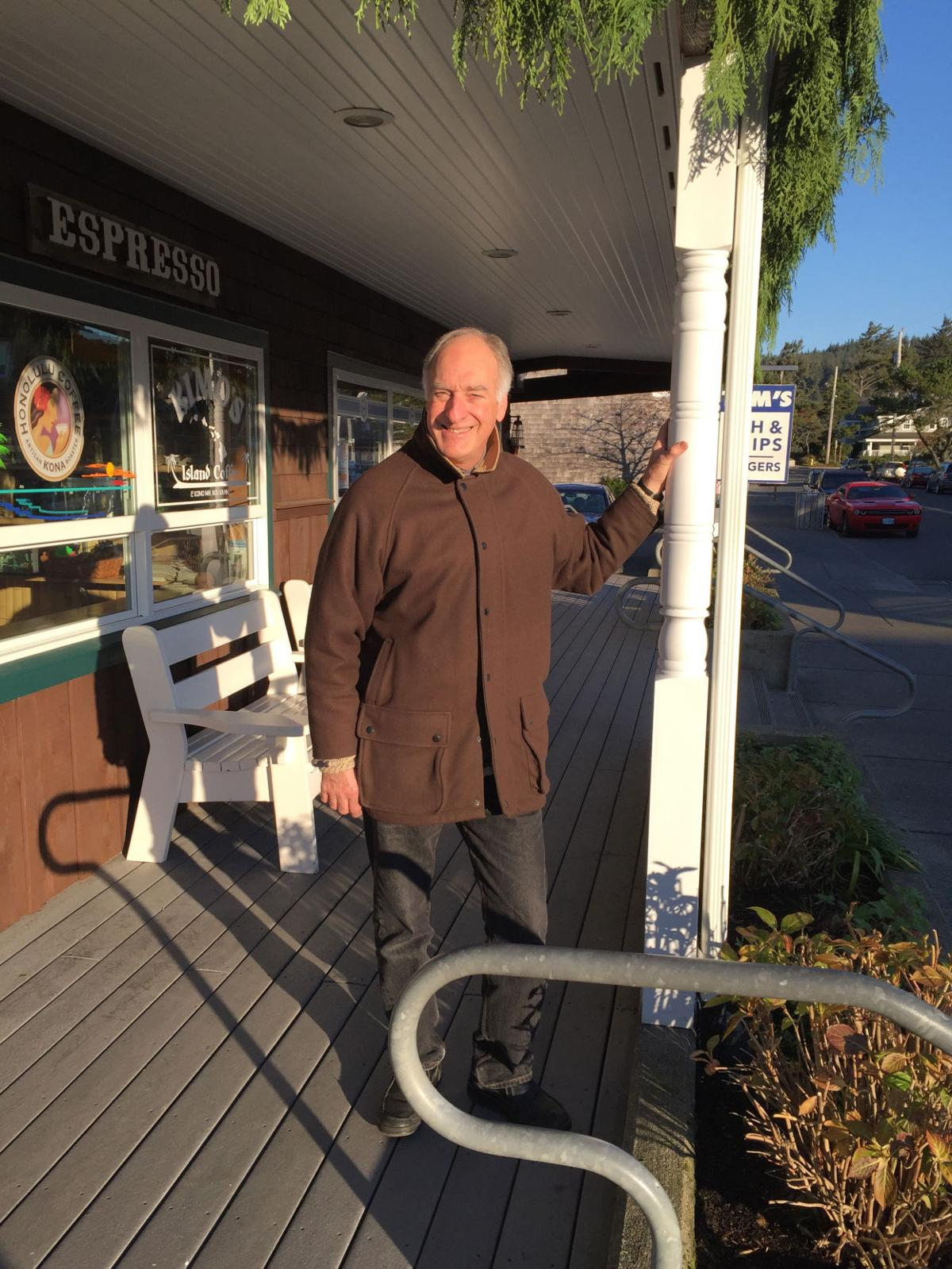 Cannon Beach chamber searches for new director