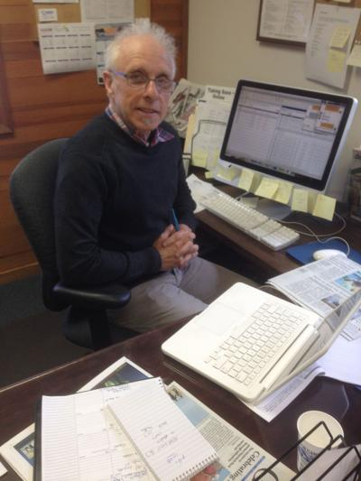 From one coast to another, Gazette introduces new editor