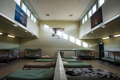 County looks to lodging tax for new jail