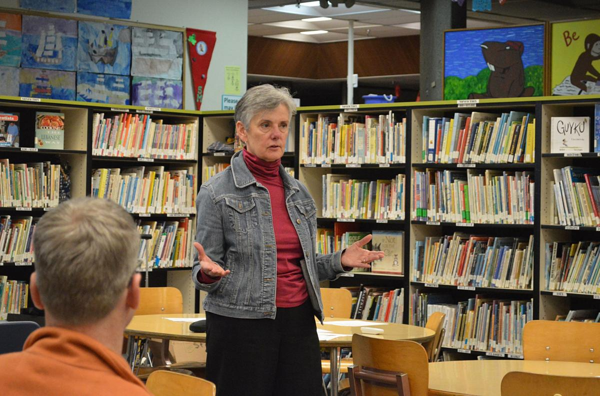 Seaside looks to implement Safe Routes to School
