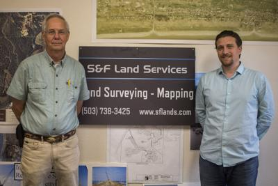 New firm takes over local land surveying