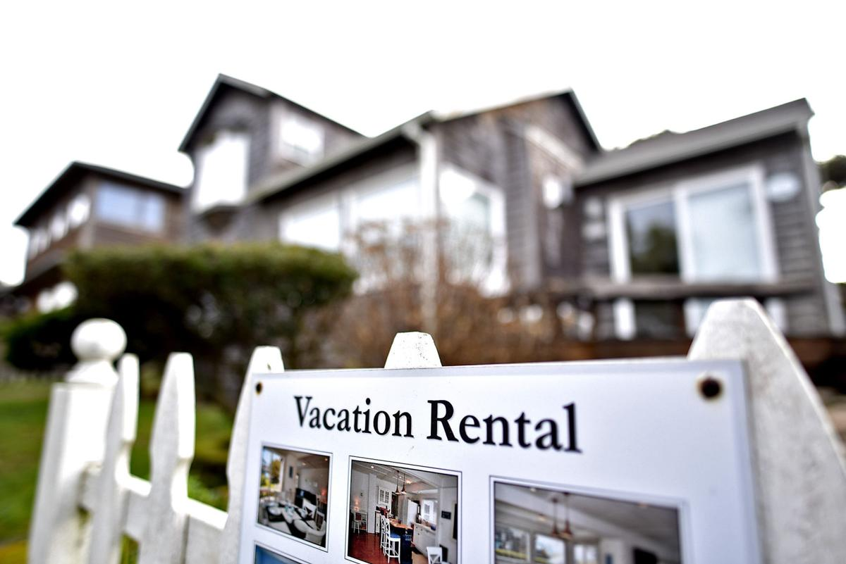 Cannon Beach rejects tax deal with Airbnb