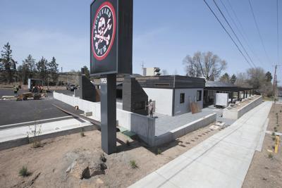 Oregon craft beer experiencing slowdown in sales