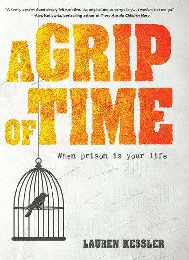 """A Grip of Time"""