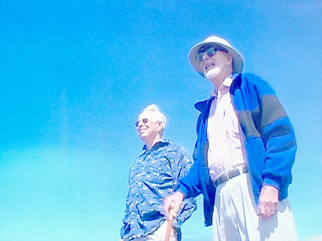 An unsung hero of Oregon's Beach Bill