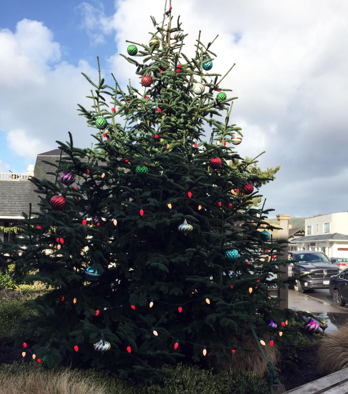 Holiday happenings in Cannon Beach