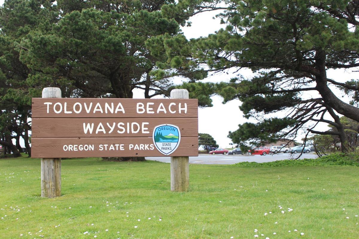 Tolovana, Ecola Court ramp improvements proposed