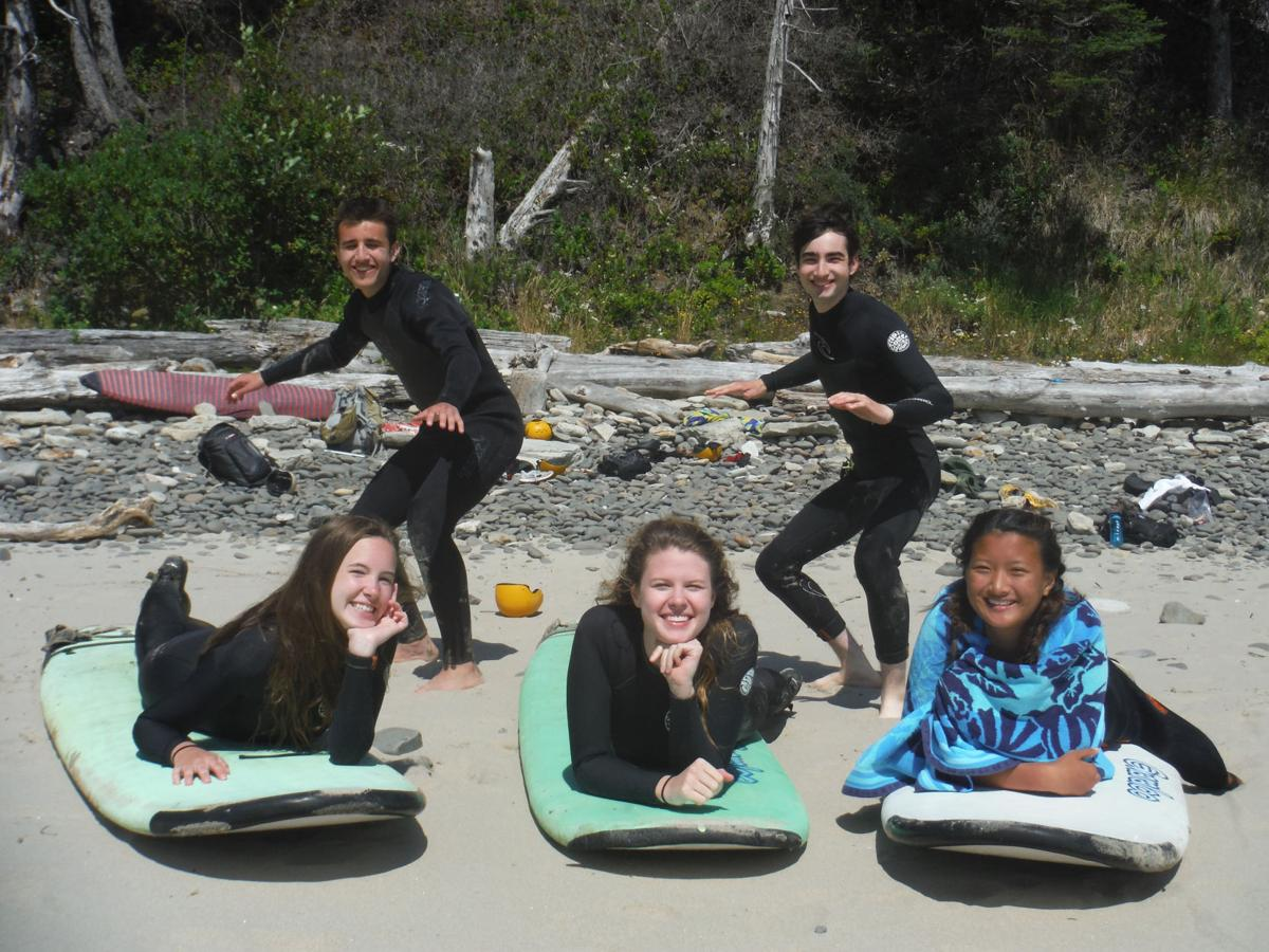 NW Women's Surf Camps celebrates 13th business anniversary