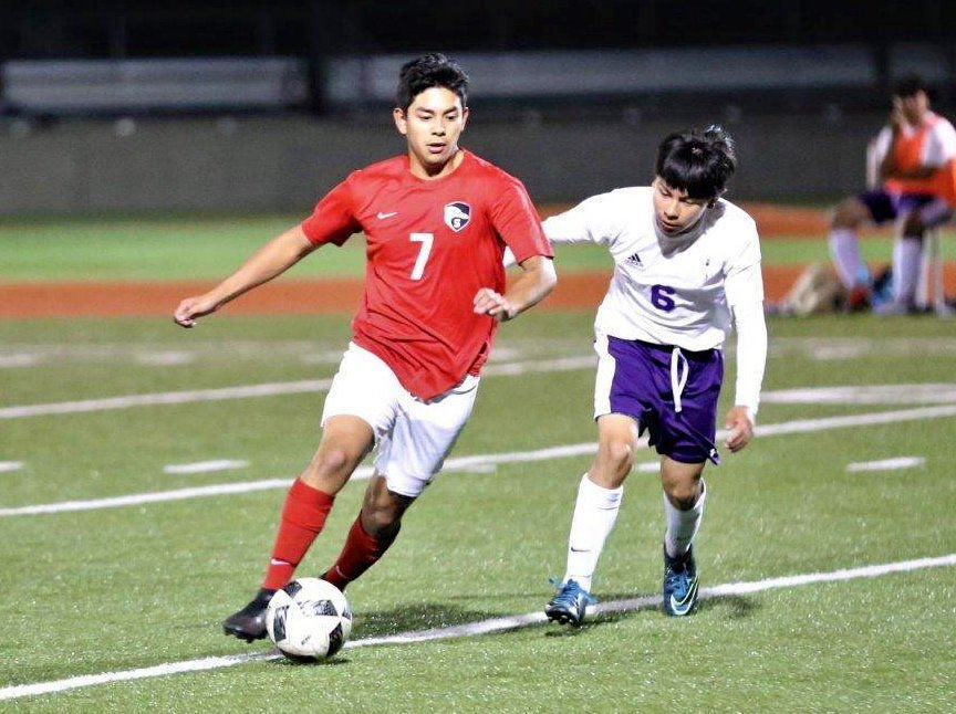 Seaside's Contreras named Player of the Year