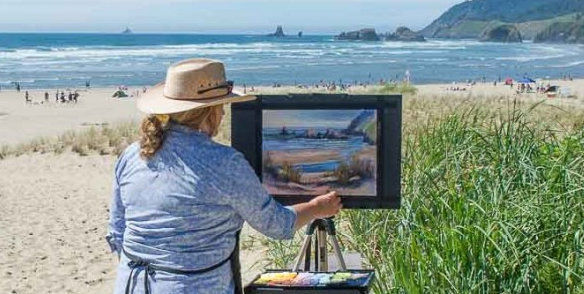 Tourism, arts winners in Cannon Beach